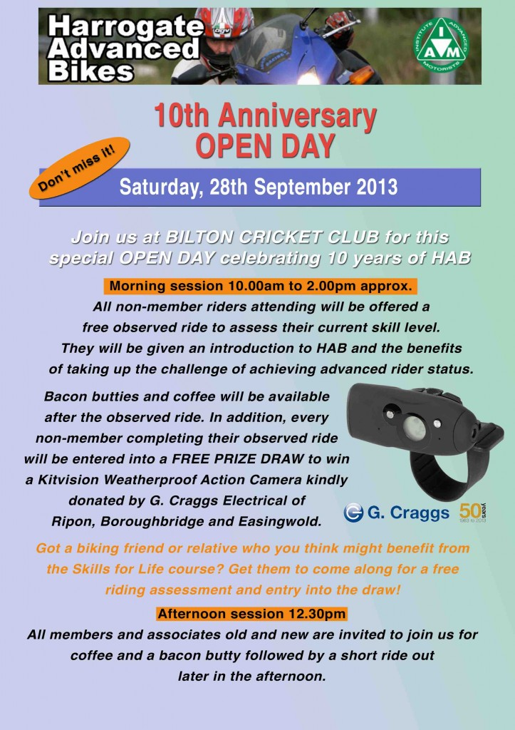 hab open day web flyer