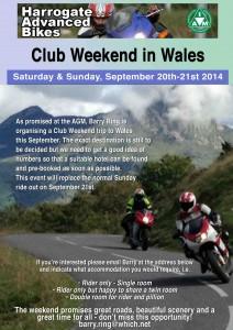 20140326 Wales Weekend01